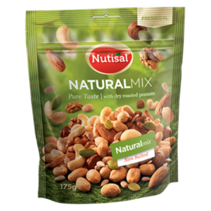 Орехи Nutisal Natural Mix