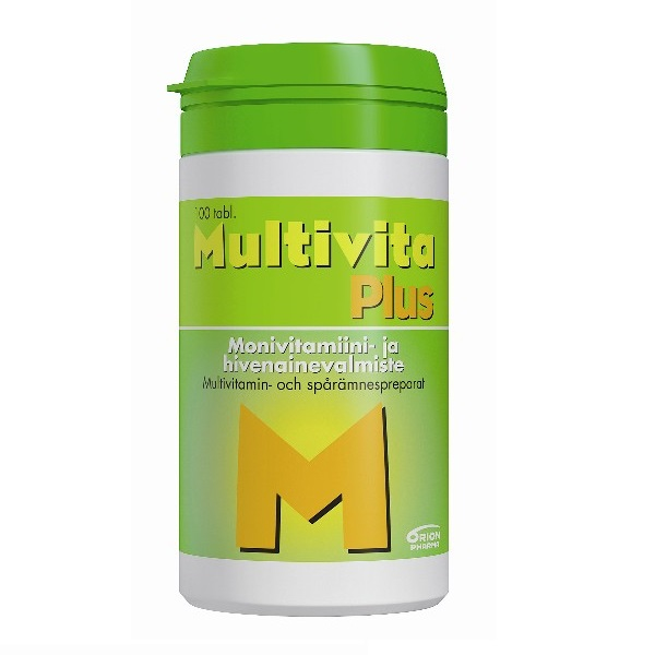 Витамины Multivita Plus (thumb3830)